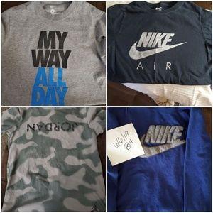 Youth Nike bundle